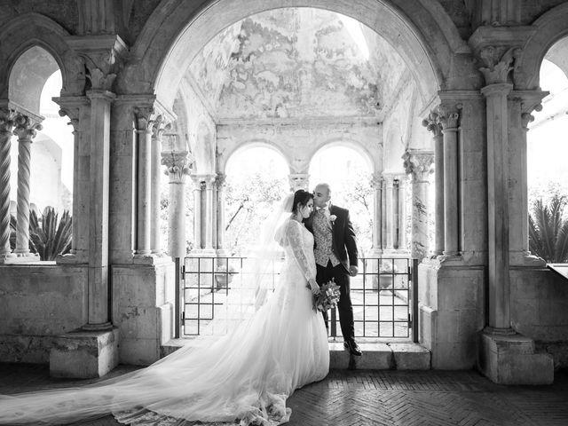 Il matrimonio di Mirko e Irene a Sezze, Latina 20