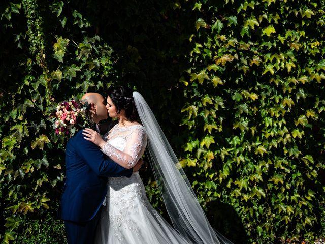 Il matrimonio di Mirko e Irene a Sezze, Latina 21