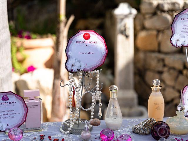 Il matrimonio di Mirko e Irene a Sezze, Latina 22