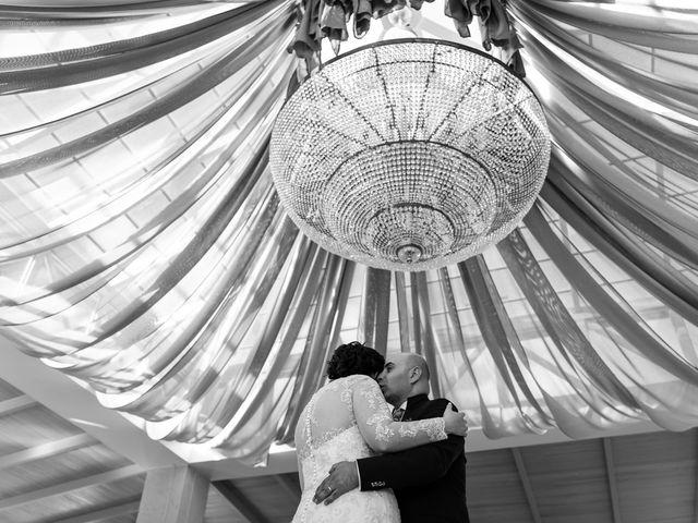 Il matrimonio di Mirko e Irene a Sezze, Latina 23