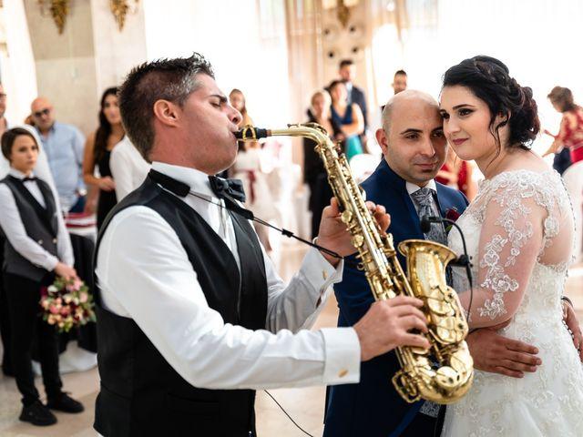 Il matrimonio di Mirko e Irene a Sezze, Latina 24