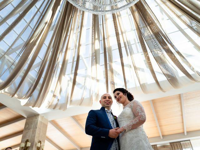 Il matrimonio di Mirko e Irene a Sezze, Latina 25