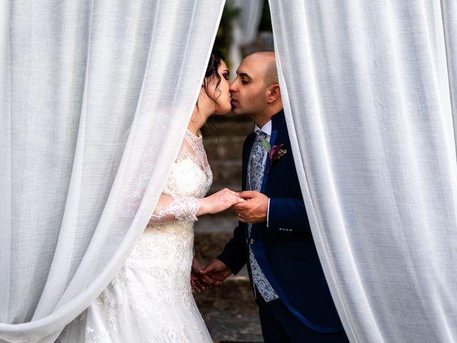 Il matrimonio di Mirko e Irene a Sezze, Latina 28