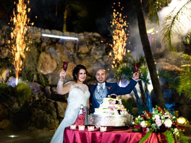 Il matrimonio di Mirko e Irene a Sezze, Latina 29