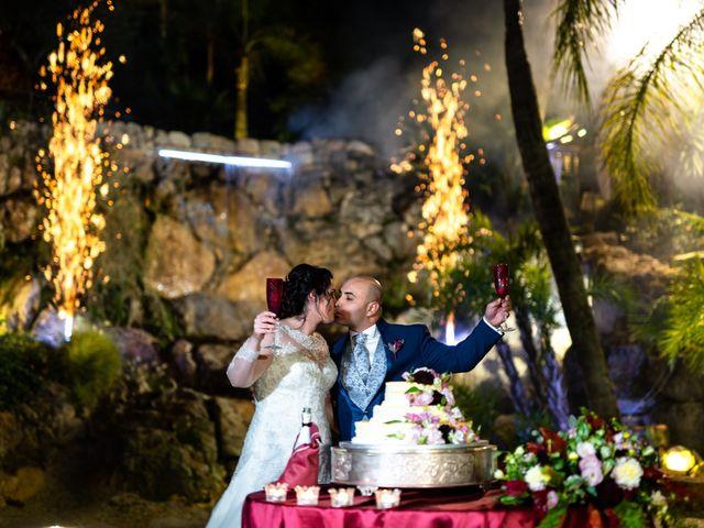 Il matrimonio di Mirko e Irene a Sezze, Latina 30