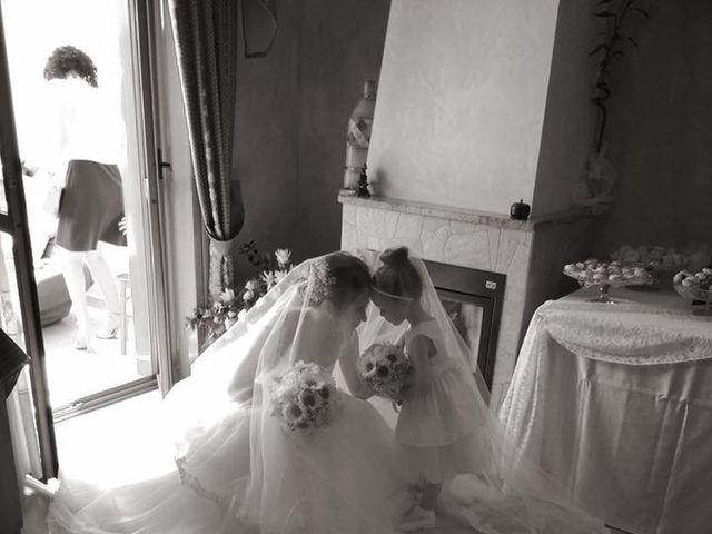 Il matrimonio di Albertina e Enrico Carlo a Oliveto Citra, Salerno 3