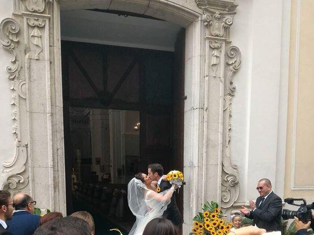 Il matrimonio di Albertina e Enrico Carlo a Oliveto Citra, Salerno 4