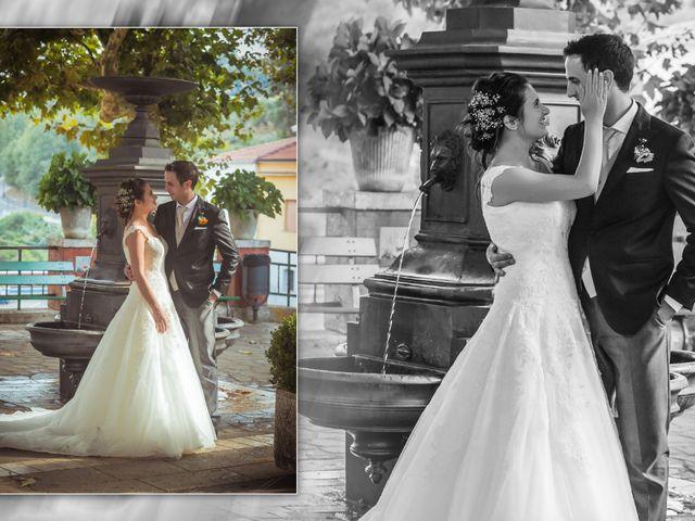 Il matrimonio di Albertina e Enrico Carlo a Oliveto Citra, Salerno 2