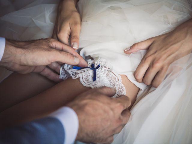 Il matrimonio di Jonathan e Marina a Angera, Varese 19
