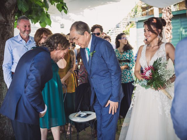 Il matrimonio di Jonathan e Marina a Angera, Varese 38