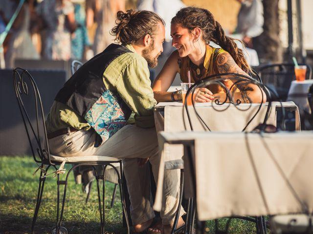 Il matrimonio di Jonathan e Marina a Angera, Varese 59