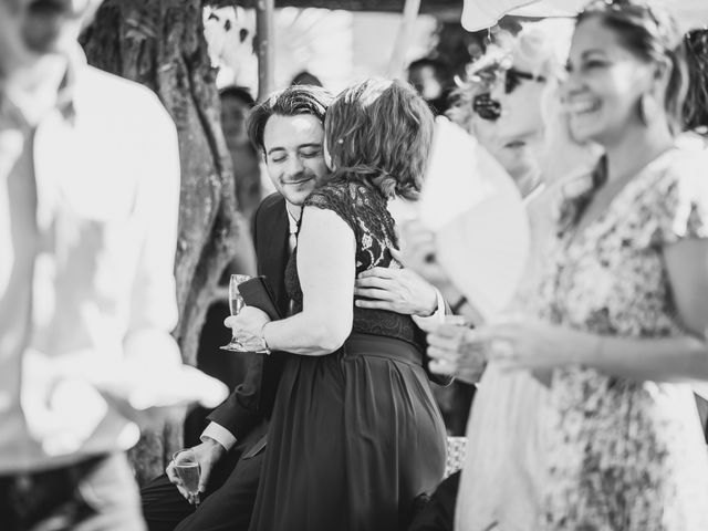 Il matrimonio di Jonathan e Marina a Angera, Varese 63