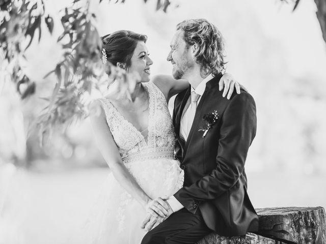 Il matrimonio di Jonathan e Marina a Angera, Varese 70