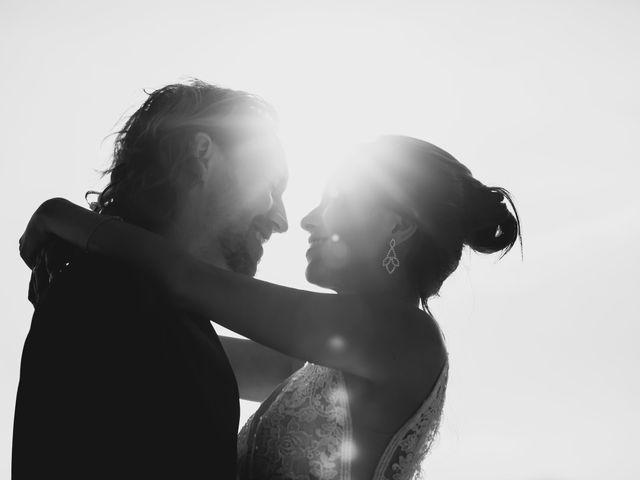 Il matrimonio di Jonathan e Marina a Angera, Varese 76
