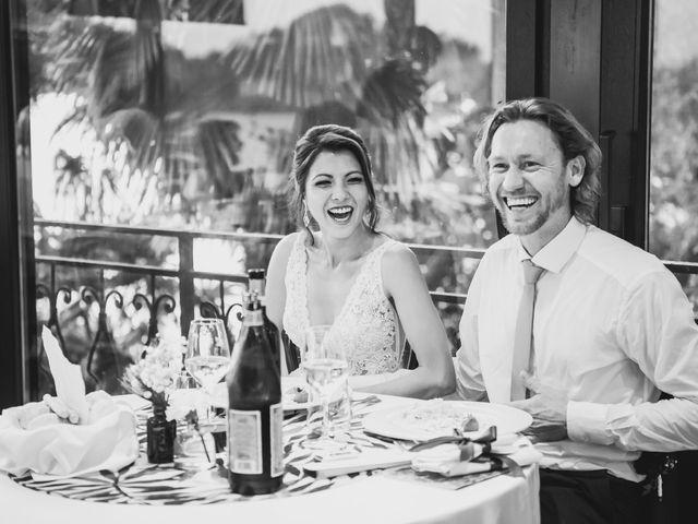 Il matrimonio di Jonathan e Marina a Angera, Varese 86