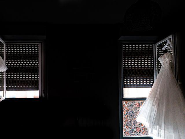 Il matrimonio di Samuele e Susanna a Collesalvetti, Livorno 2