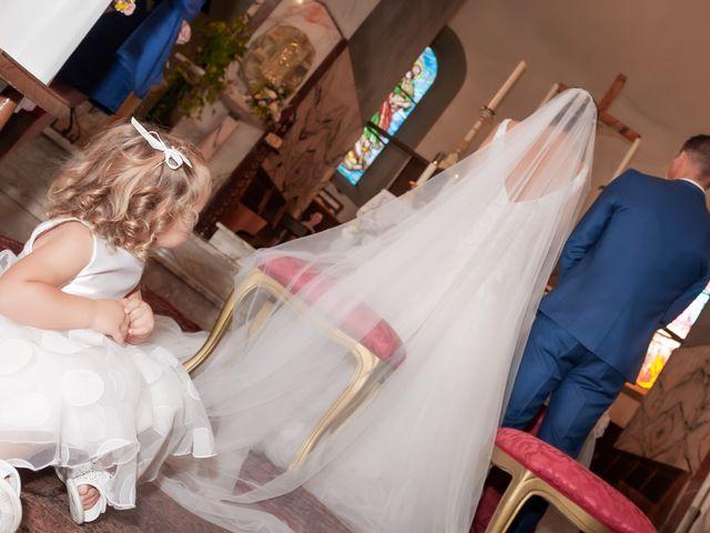 Il matrimonio di Samuele e Susanna a Collesalvetti, Livorno 14