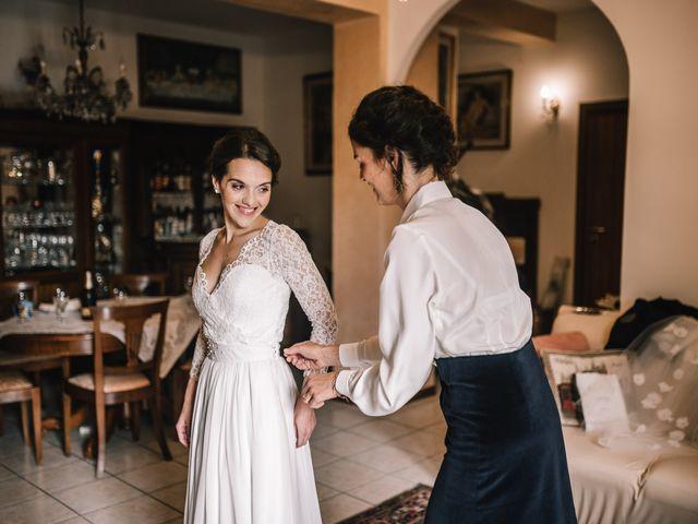 Il matrimonio di Andrea e Anna a Mantova, Mantova 15