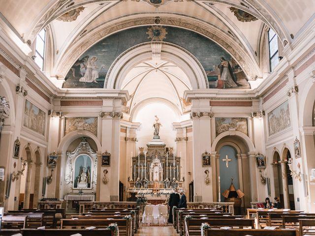 Il matrimonio di Andrea e Anna a Mantova, Mantova 16