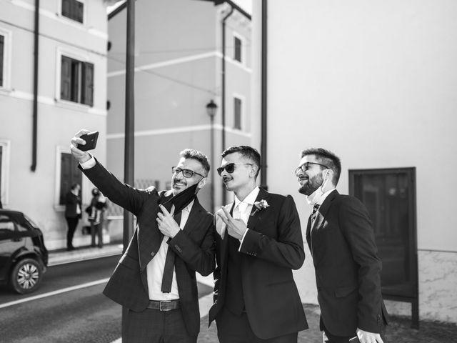 Il matrimonio di Andrea e Anna a Mantova, Mantova 18