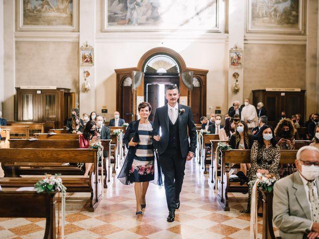Il matrimonio di Andrea e Anna a Mantova, Mantova 19