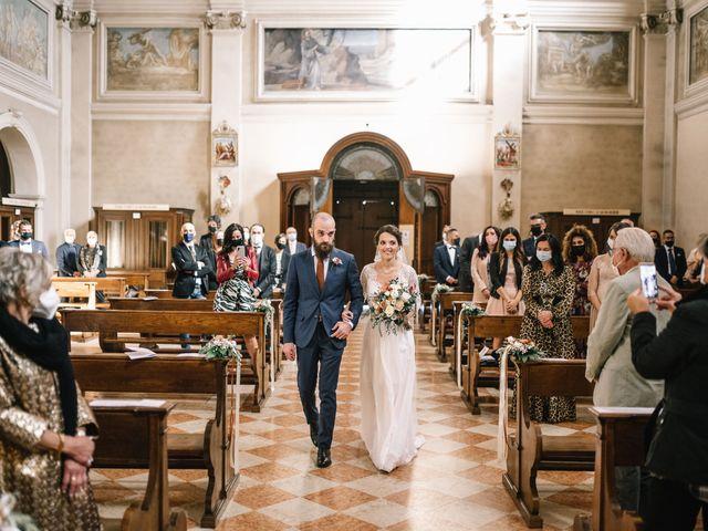 Il matrimonio di Andrea e Anna a Mantova, Mantova 22