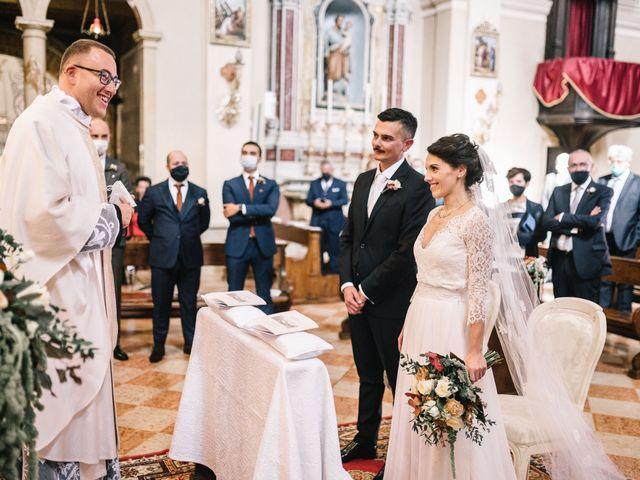 Il matrimonio di Andrea e Anna a Mantova, Mantova 23