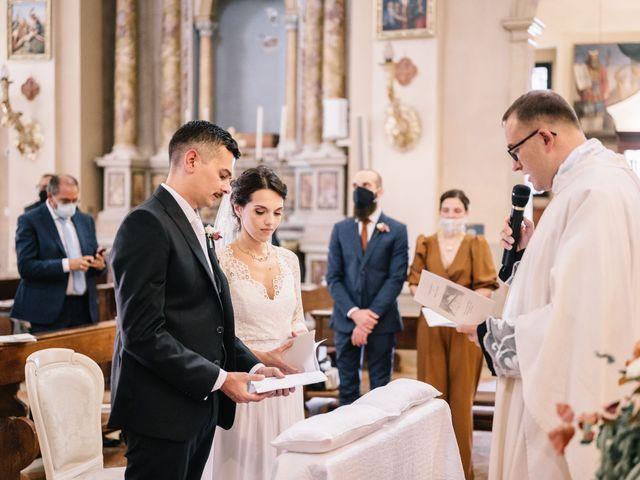 Il matrimonio di Andrea e Anna a Mantova, Mantova 24