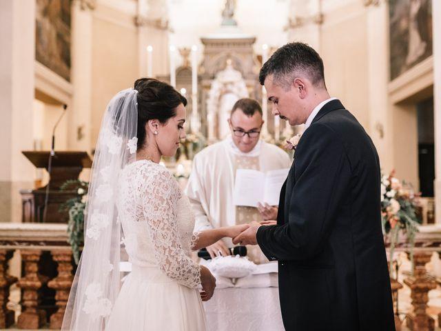 Il matrimonio di Andrea e Anna a Mantova, Mantova 25