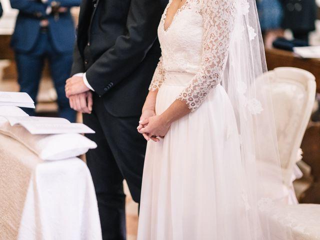 Il matrimonio di Andrea e Anna a Mantova, Mantova 26
