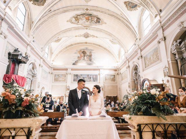 Il matrimonio di Andrea e Anna a Mantova, Mantova 27
