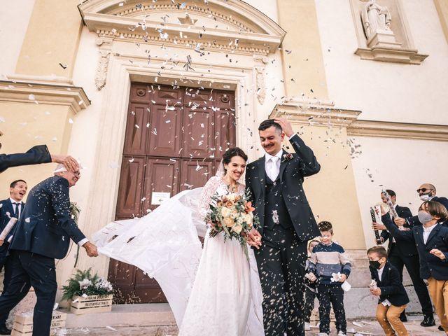Il matrimonio di Andrea e Anna a Mantova, Mantova 29