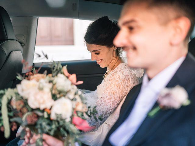 Il matrimonio di Andrea e Anna a Mantova, Mantova 30