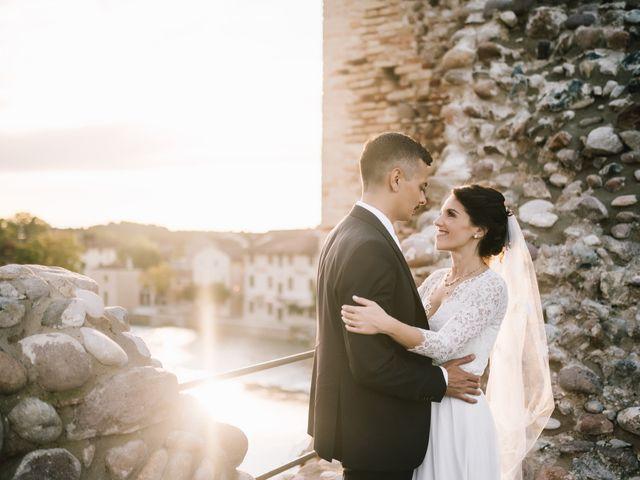 Il matrimonio di Andrea e Anna a Mantova, Mantova 1