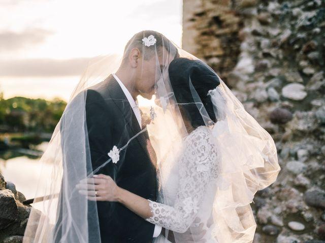 Il matrimonio di Andrea e Anna a Mantova, Mantova 32