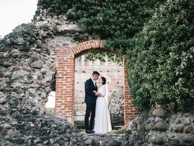 Il matrimonio di Andrea e Anna a Mantova, Mantova 34