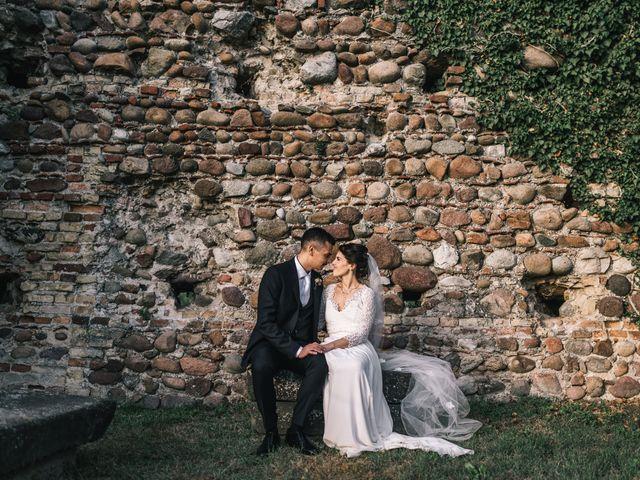 Il matrimonio di Andrea e Anna a Mantova, Mantova 35