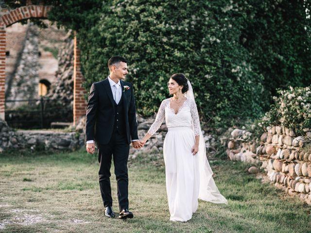 Il matrimonio di Andrea e Anna a Mantova, Mantova 36