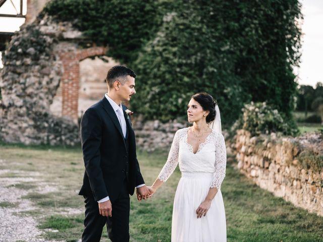 Il matrimonio di Andrea e Anna a Mantova, Mantova 37