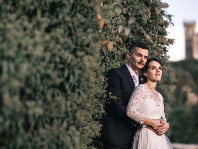 Il matrimonio di Andrea e Anna a Mantova, Mantova 38