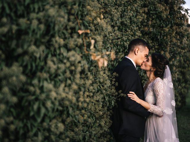 Il matrimonio di Andrea e Anna a Mantova, Mantova 39