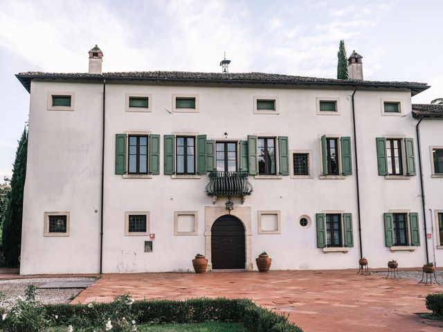 Il matrimonio di Andrea e Anna a Mantova, Mantova 40