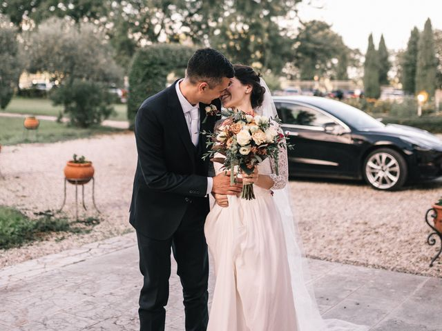 Il matrimonio di Andrea e Anna a Mantova, Mantova 41