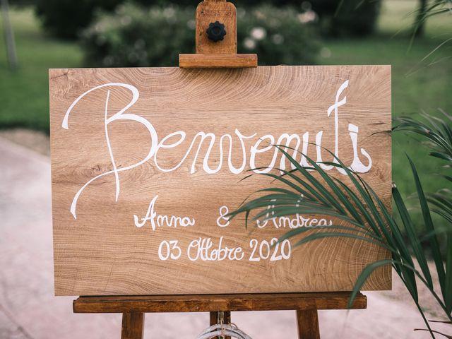 Il matrimonio di Andrea e Anna a Mantova, Mantova 42