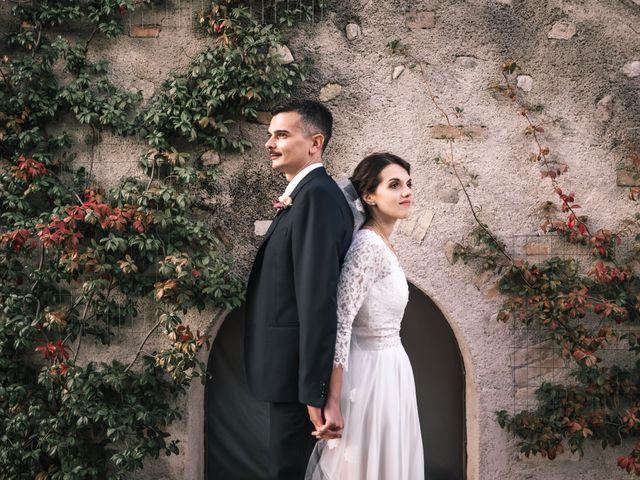 Il matrimonio di Andrea e Anna a Mantova, Mantova 46