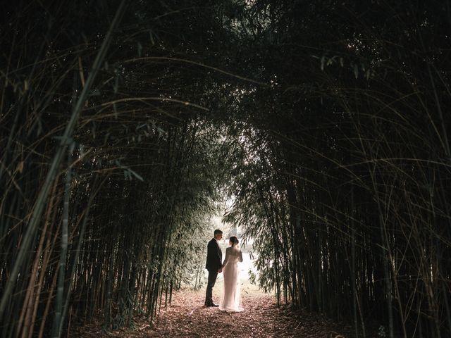 Il matrimonio di Andrea e Anna a Mantova, Mantova 49