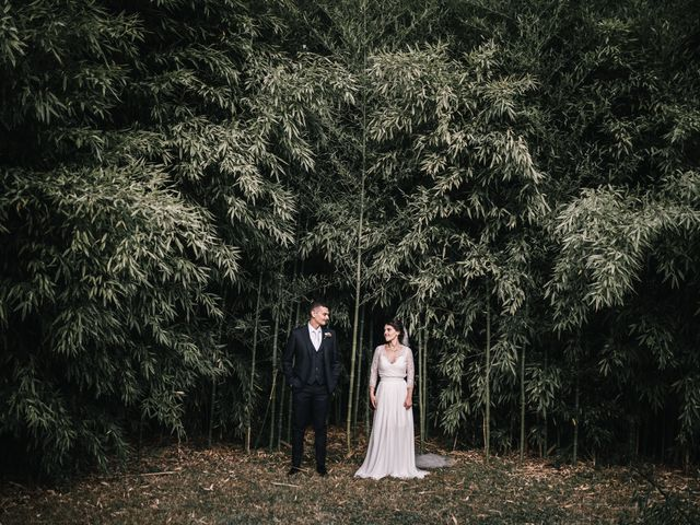 Il matrimonio di Andrea e Anna a Mantova, Mantova 52