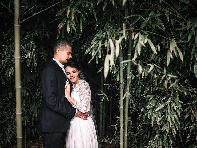Il matrimonio di Andrea e Anna a Mantova, Mantova 53
