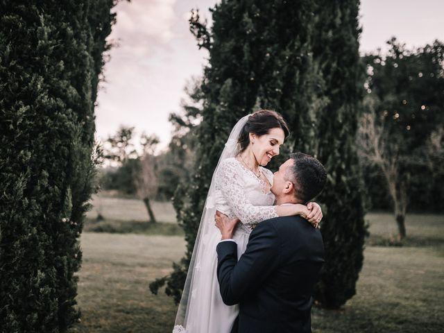 Il matrimonio di Andrea e Anna a Mantova, Mantova 54