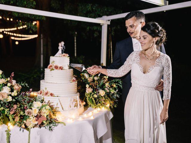 Il matrimonio di Andrea e Anna a Mantova, Mantova 57